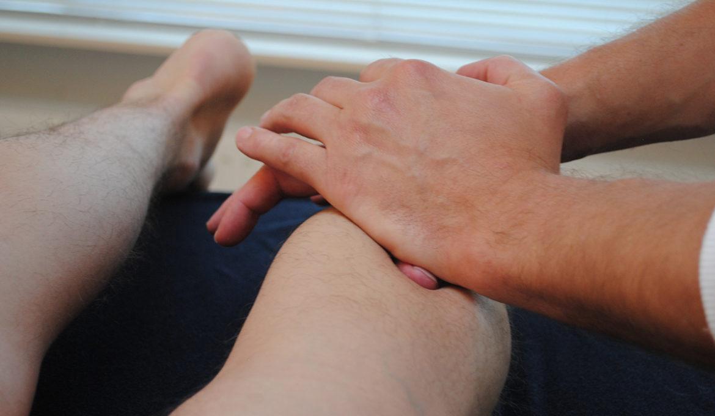 Fysiotherapie & Cesartherapie behandeling Bussum