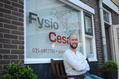 Fysiotherapie & Cesartherapie Bussum Bob Middelkoop