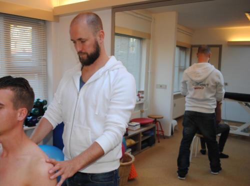 Fysiotherapie & Cesartherapie Bussum Oefentherapie