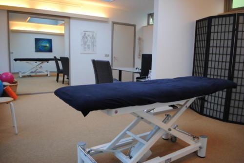 Fysiotherapie & Cesartherapie Bussum Praktijk binnen 2
